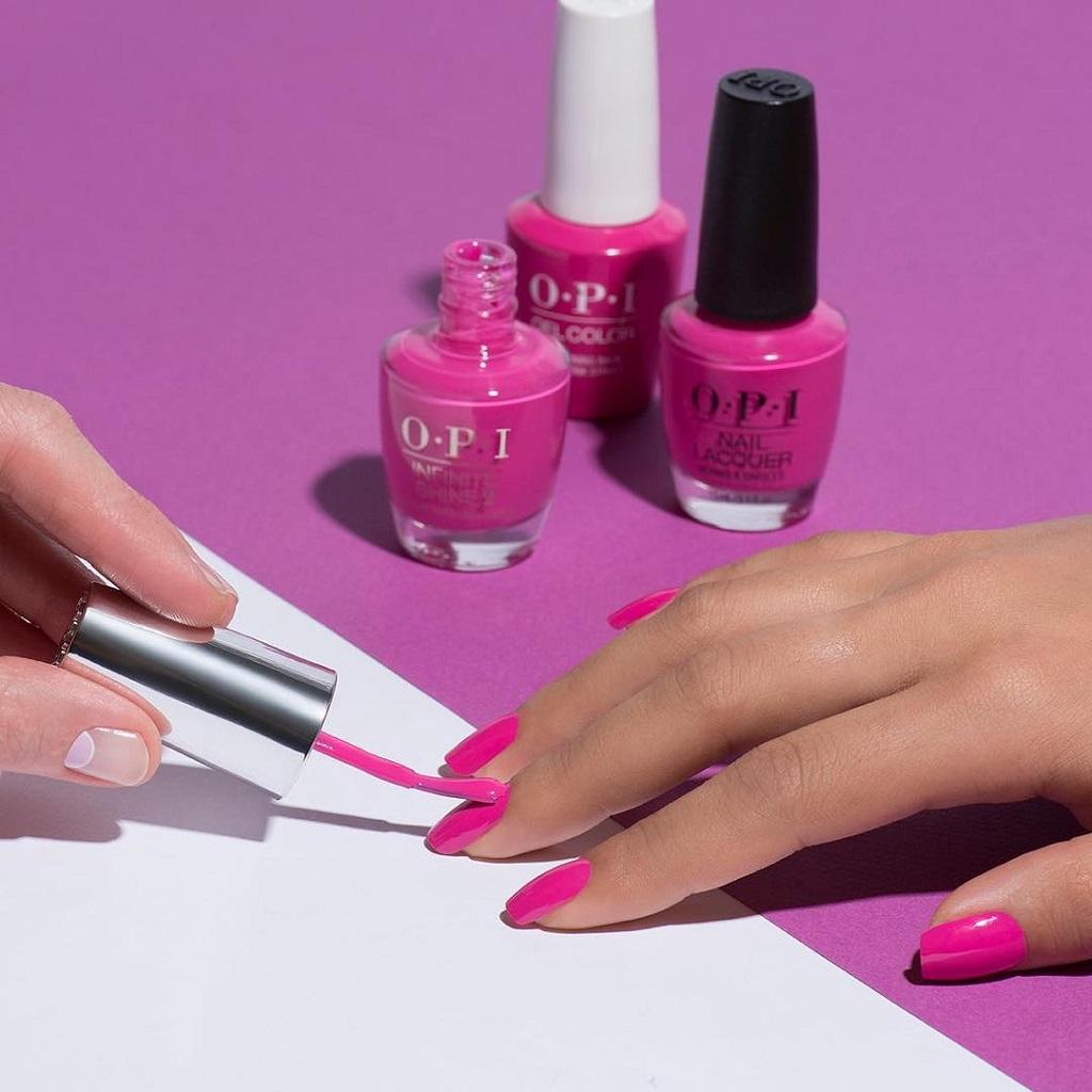 Is OPI Nail Polish Better than Nail Lacquer